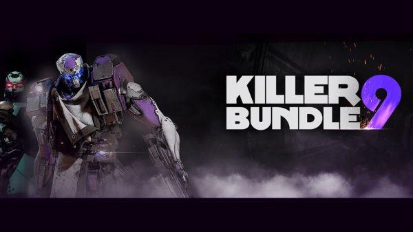 Killer Bundle 9 from Bundle Stars