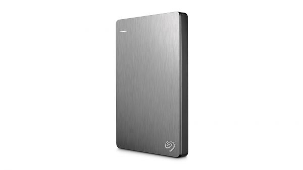 Seagate Slim Plus
