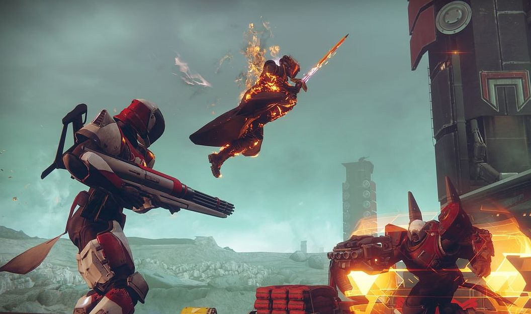 what is aim smoothing destiny 2