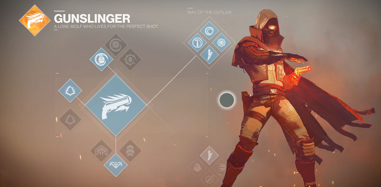 destiny_2_hunter_gunslinger_subclass_skills