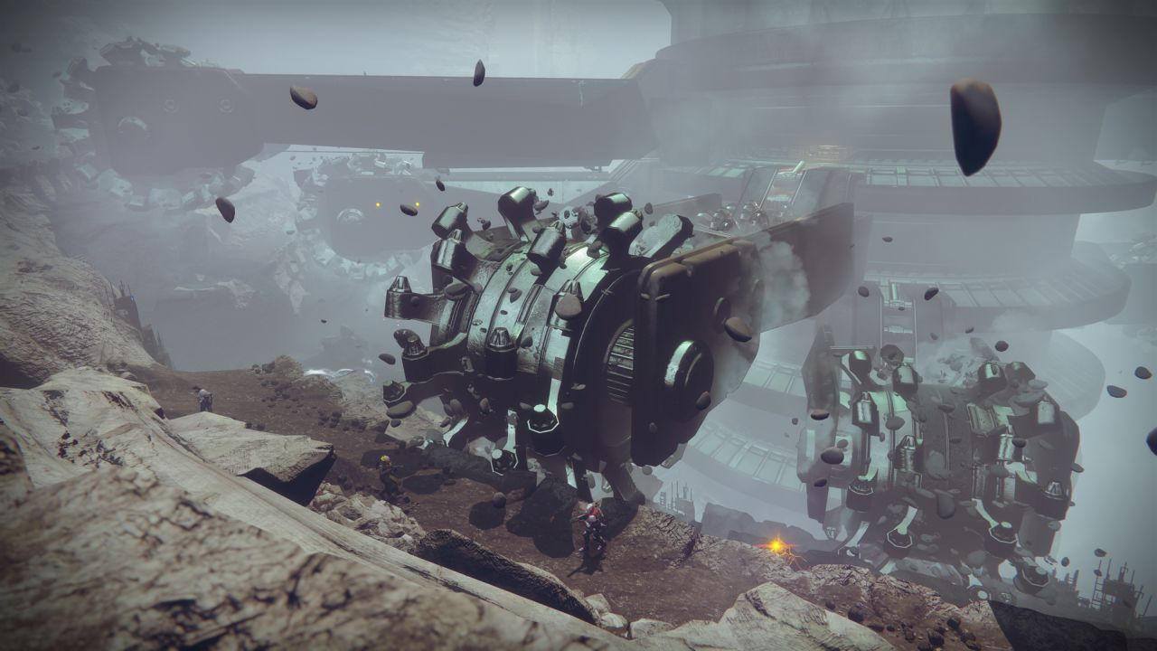 Destiny 2 players can Strike a blow against the Cabal and