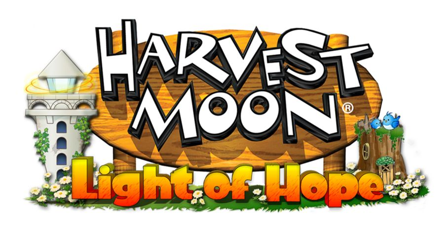 Harvest Moon: Light of Hope is coming to Steam
