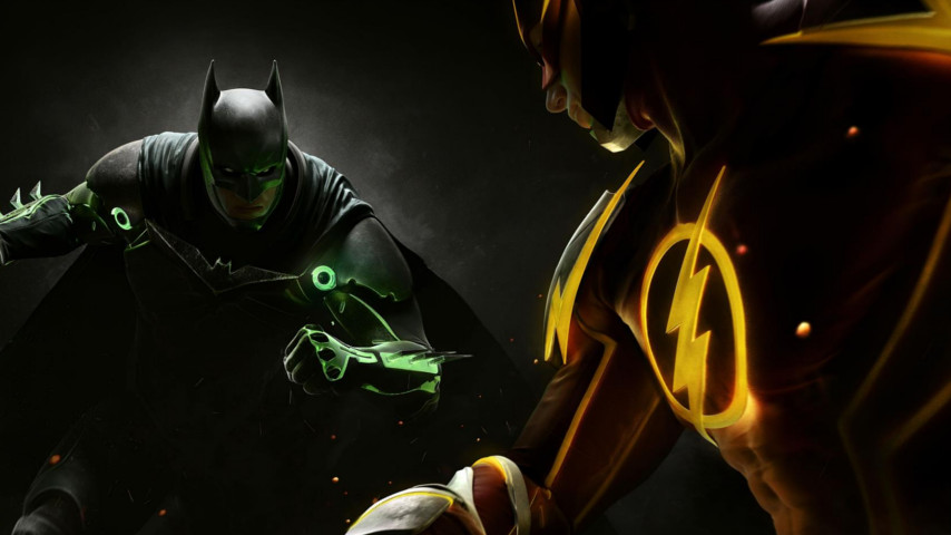 Injustice 2's Launch Trailer Is Here!