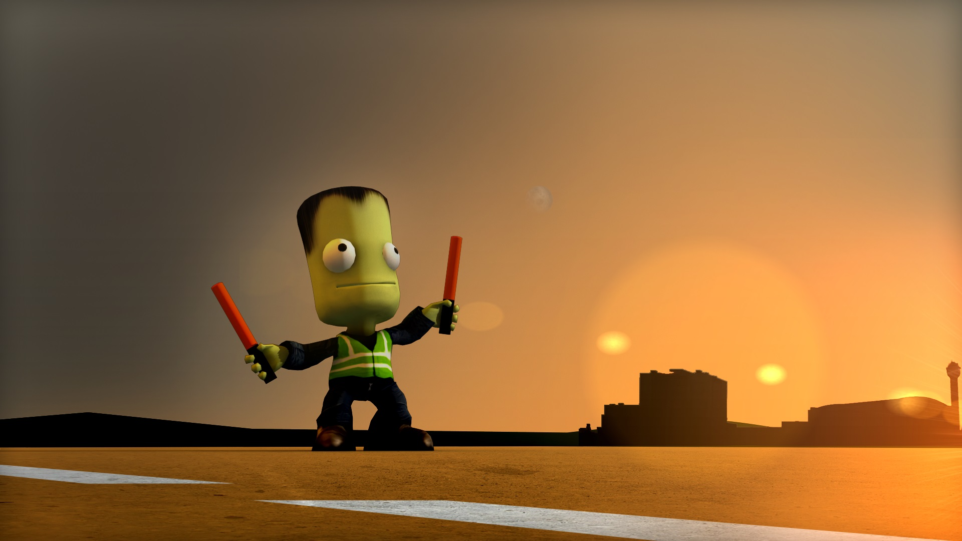 Kerbal Space Program Purchased By Take-Two Interactive