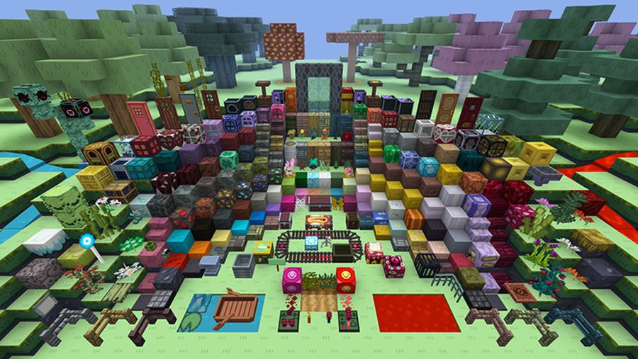 minecraft_adventure_time (10)