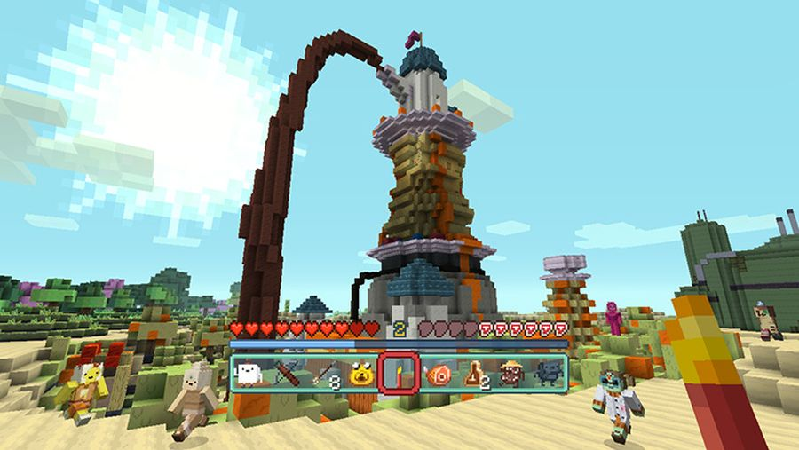 minecraft_adventure_time (7)