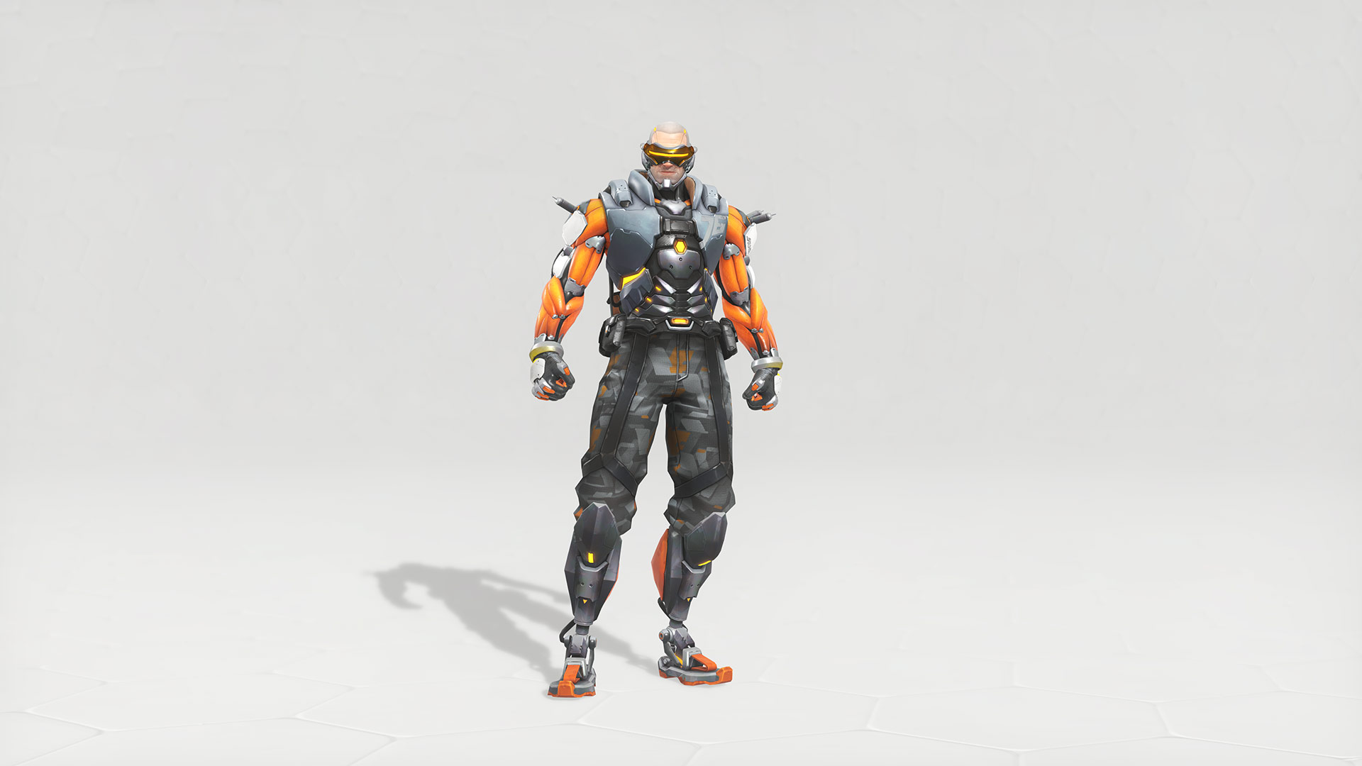 Overwatch Anniversary Event skins: check out images for each