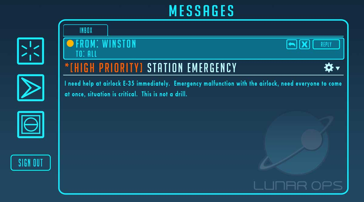 'Overwatch' Teases Something New Coming Involving The Horizon Lunar Colony