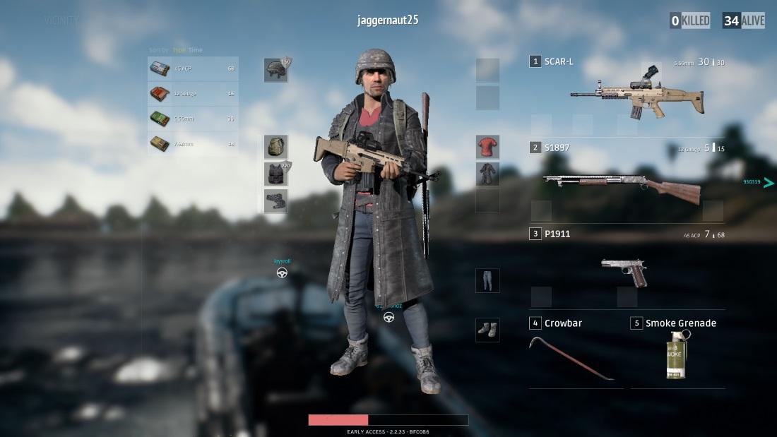 player_unknowns_battlegrounds_loadout