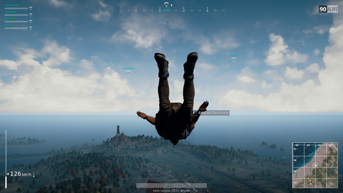 player_unknowns_battlegrounds_skydive