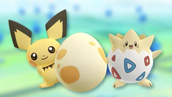 Pokemon Go Egg Chart: 2km, 5km, 7km and 10km egg hatches for