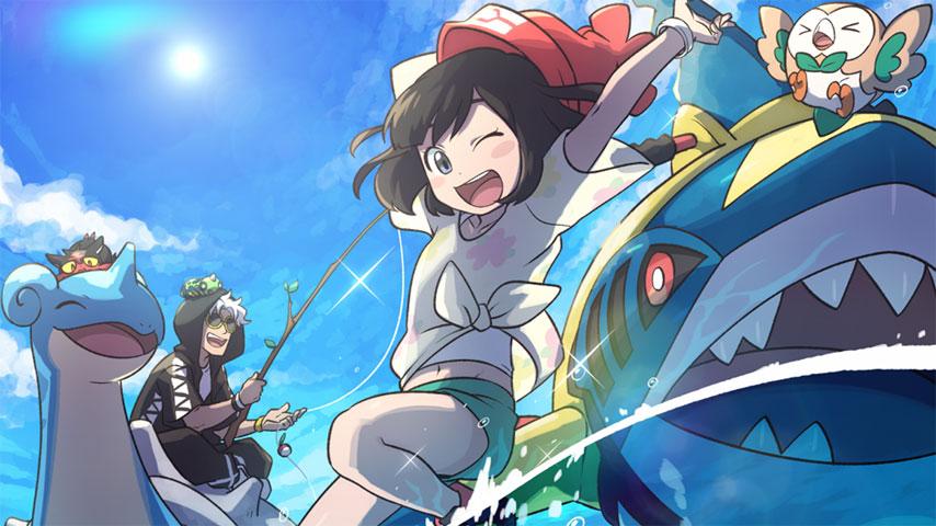 Pokemon Go Helped Propel The Pokemon Company's Net Profit By 26x