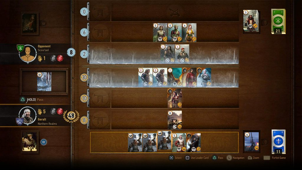 The Witcher 3 guide: how to kick ass at Gwent - VG247