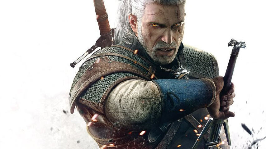 The Witcher 3 Switch release date confirmed for October