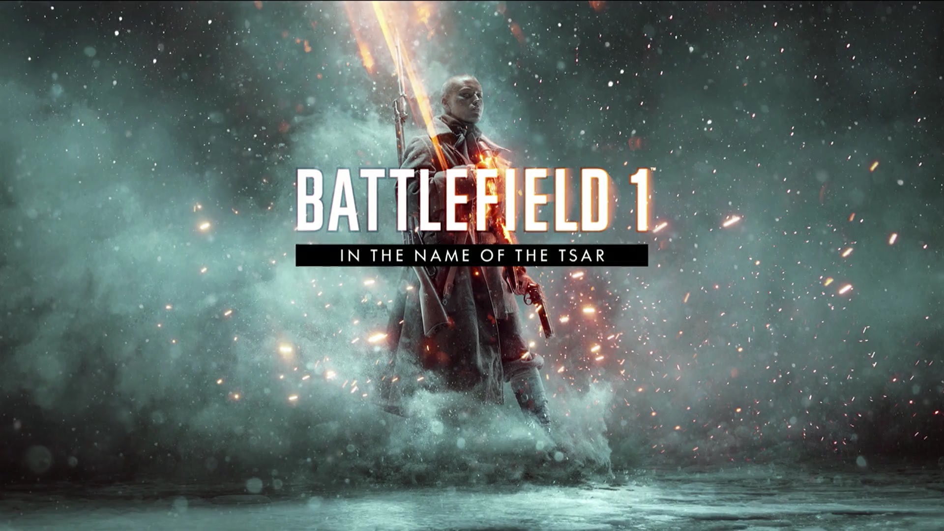Battlefield 1 - In the Name of the Tsar Expansion