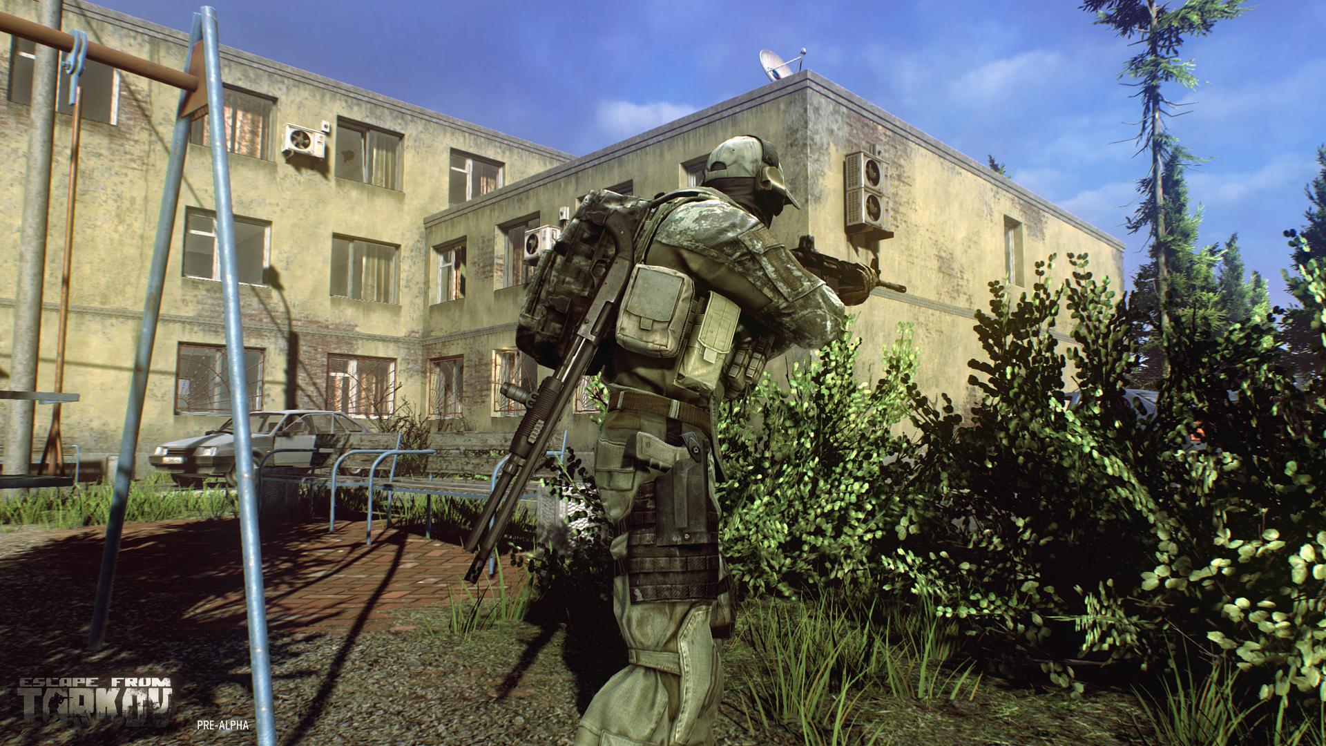 Escape From Tarkov 7