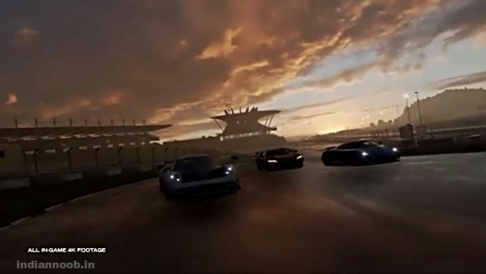 Forza Motorsport 7 2