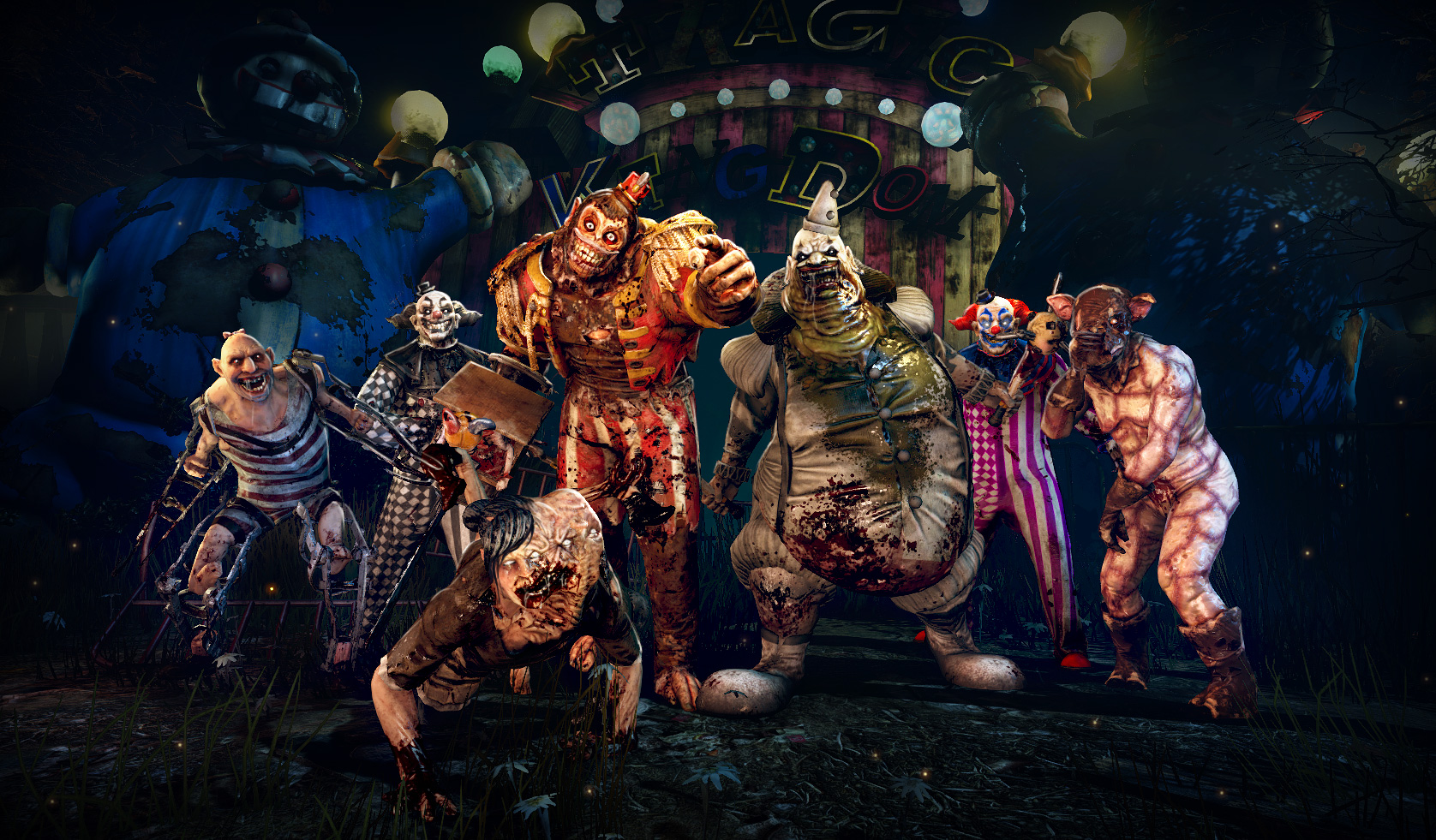 Killing Floor 2's Summer Sideshow kicks off tomorrow