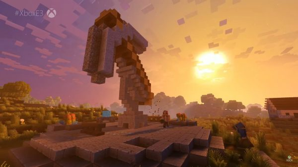 Minecraft Better Together update unites Xbox One, Windows 10