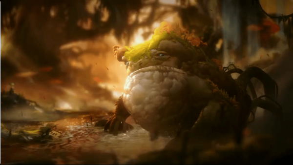 Ori and the Will of the Wisps announced, new teaser trailer released
