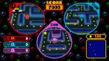 Pac Man VS