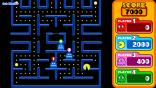 Pac Man VS 4