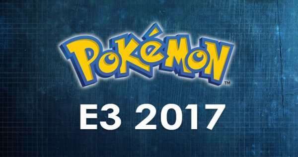 Pokemon E3