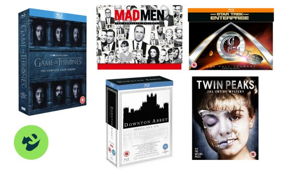 TV Show Box Sets