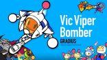Vic Viper Bomber