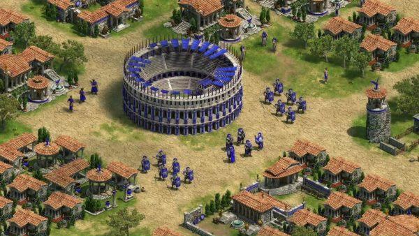 скачать игру Age Of Empires - фото 6