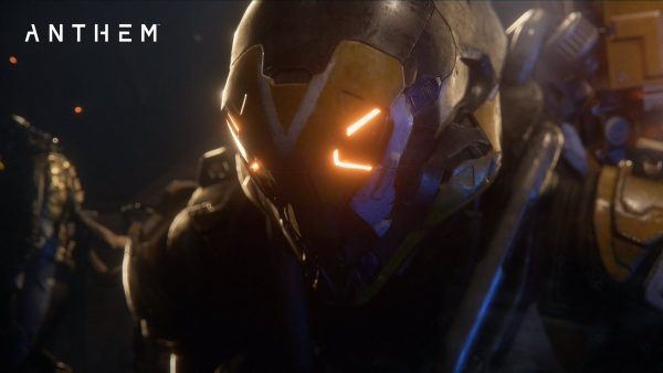 EA Pushes Anthem to 2019, Confirms Battlefield for 2018