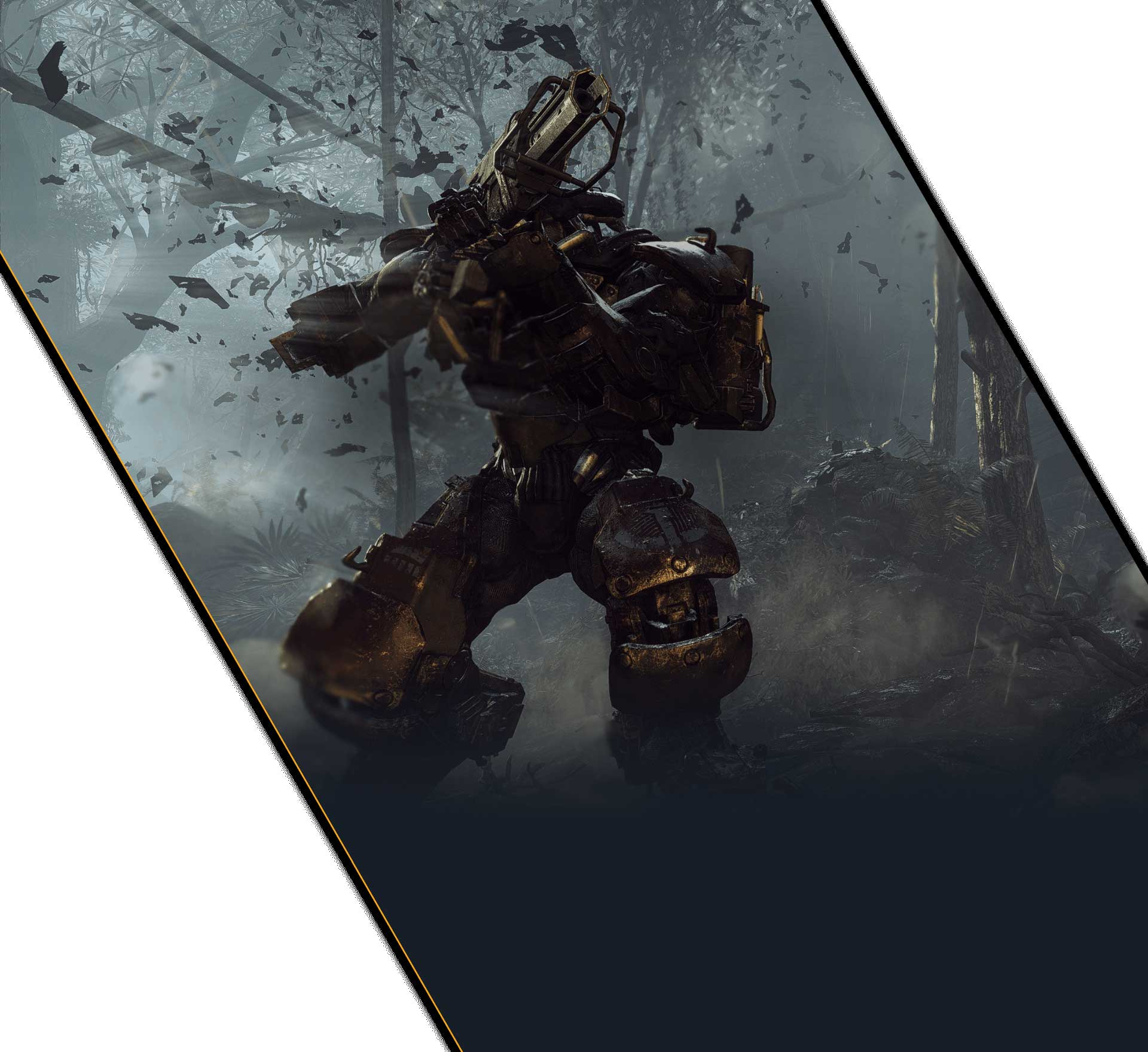 Anthem is Bioware's slick take on open-world semi-MMOs - VG247