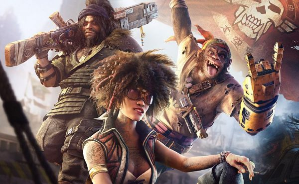 """Beyond Good and Evil 2 is still in development, but """"too early"""" to say when it might arrive"""