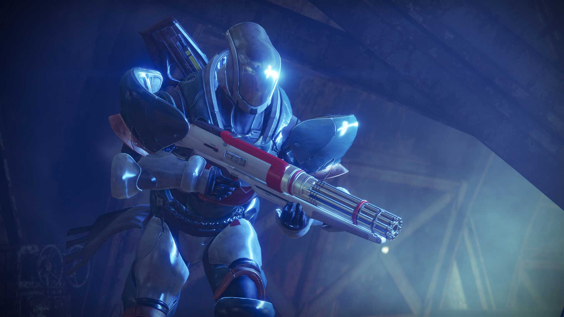 Destiny 2 To Have a More Robust Stream of Content