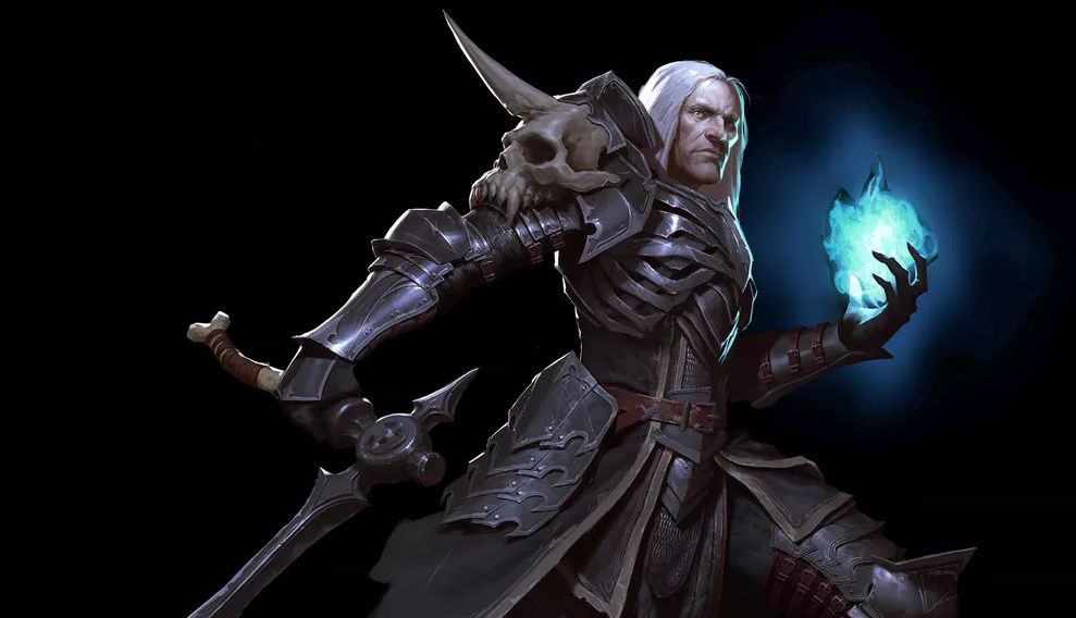 Life Extended: Diablo 3's Rise of the Necromancer Pack Out Now