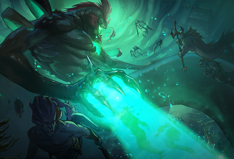 valve is changing dota 2 to make the experience less frustrating