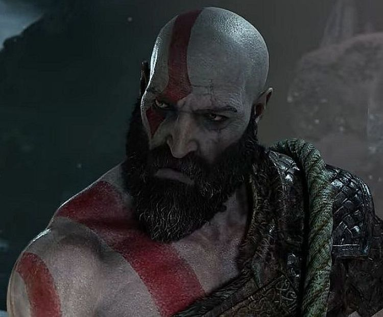 In God Of War The Son Atreus Isn T A Burden And Kratos