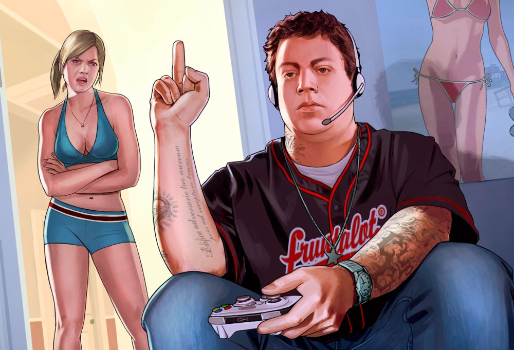 Grand Theft Auto Modding Tool Sent Cease & Desist