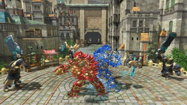 A Free Knack 2 Demo Is Now Available in North America & Europe