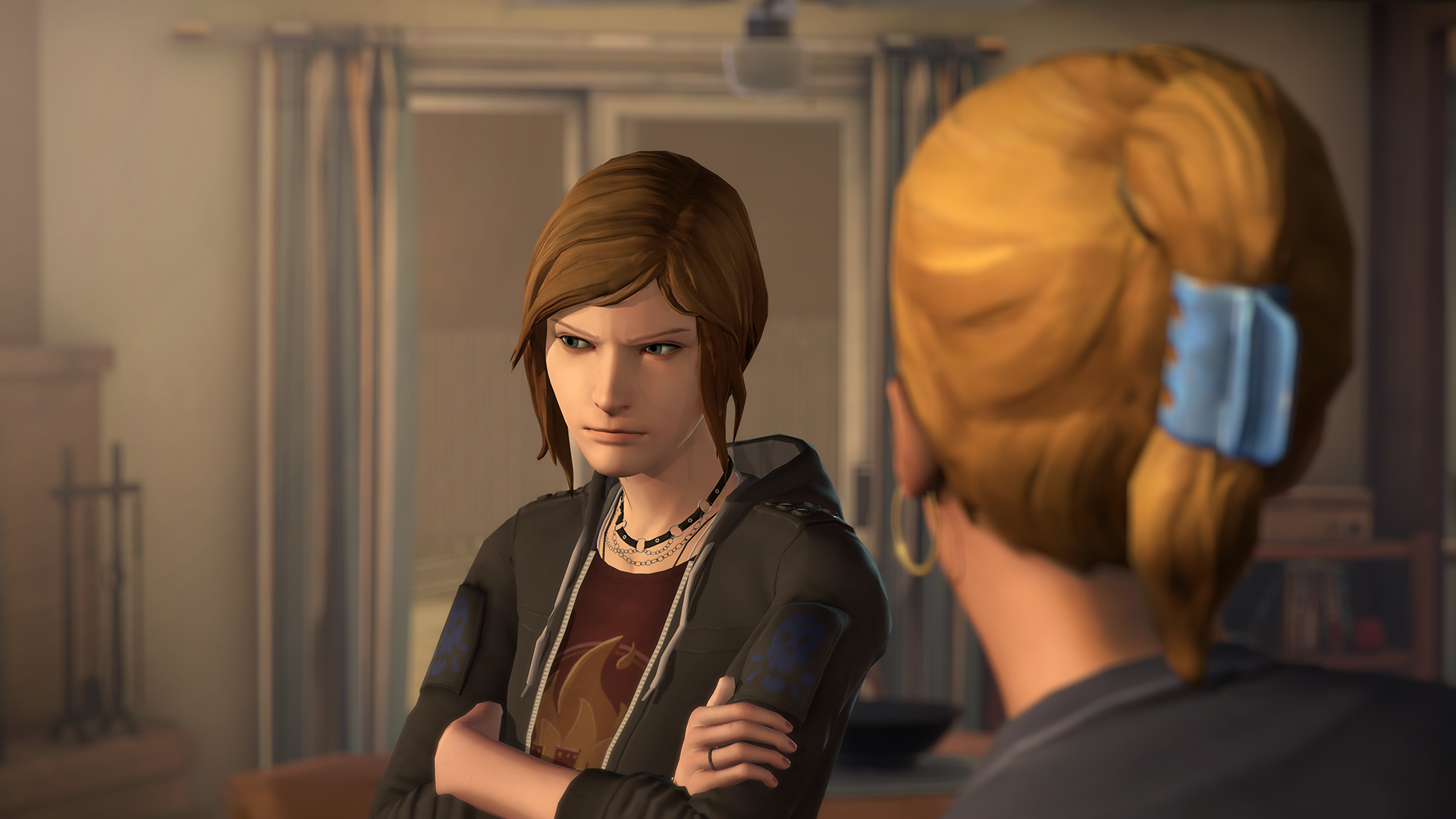 Life is Strange: Before the Storm will upscale on Xbox One X