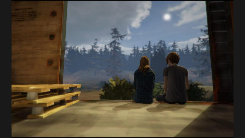 Life Is Strange Prequel Photos