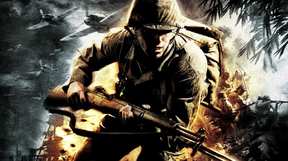 Medal of Honor Pacific Assault has been added to the EA