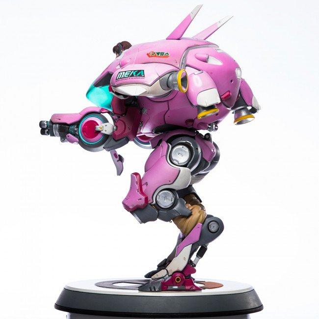 overwatch d.va statue (3)