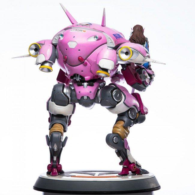 overwatch d.va statue (5)