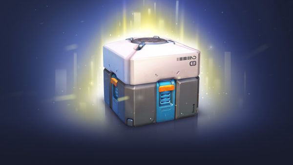 UK DCMS parliamentary committee recommends ban on loot boxes, higher age ratings for games with loot boxes