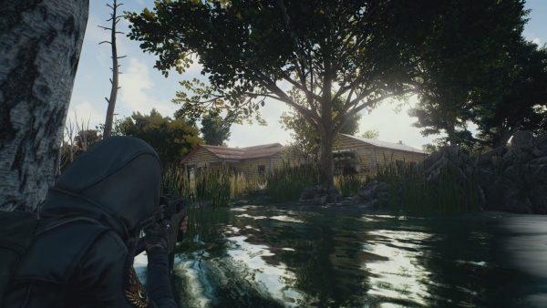 PlayerUnknown's Battlegrounds Gets It's Full Release Delayed