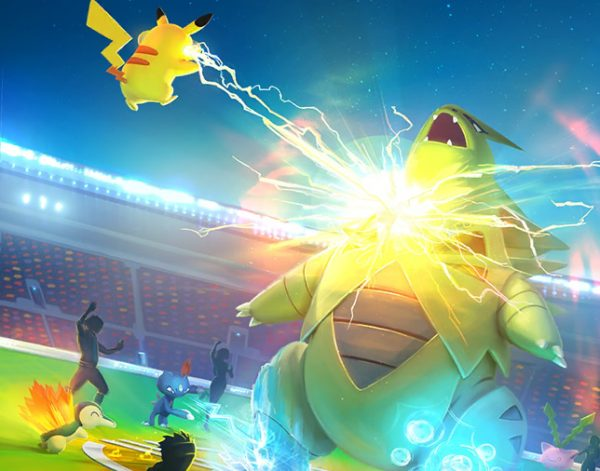 Pokémon GO Details Major Changes Coming To Its Raid Battle Feature