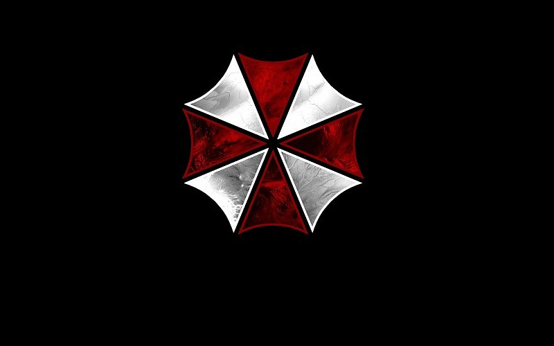 A Vietnamese Skincare Clinic Is Using Umbrella Corps Logo And They