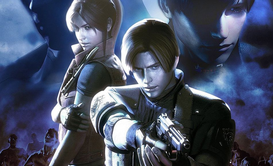 Resident Evil 2 Remake Won T Feature Claire Redfield Or Leon
