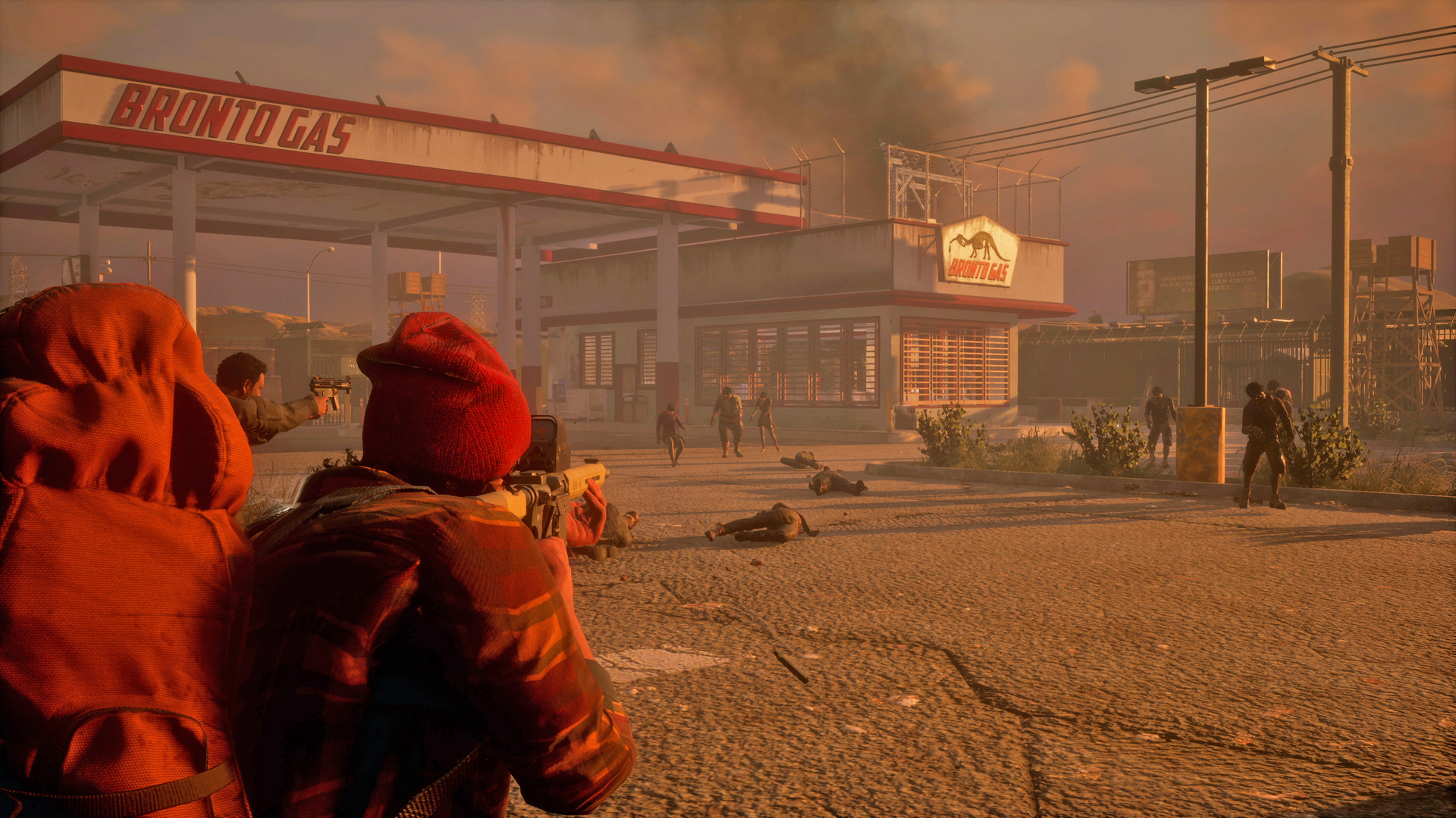 Microsoft Will Be Making State Of Decay 3 And It May Even Be The